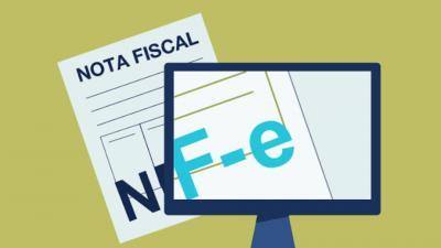 On-line: Emissão de Nota Fiscal Eletrônica